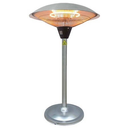 AZ Patio Heaters Tabletop Patio Heater